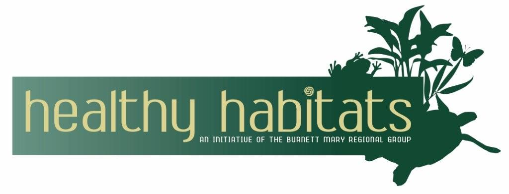 Healthy Habitats Logo