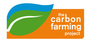 The Carbon Farming Project Logo