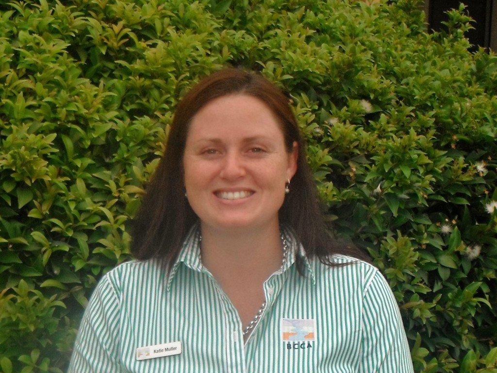 Katie Muller