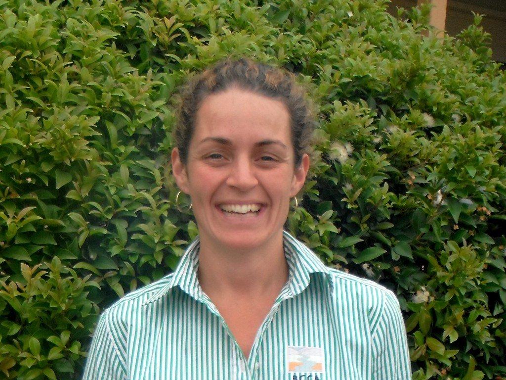 Marisa Young