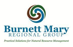 Burnett Mary Regional Grants Program