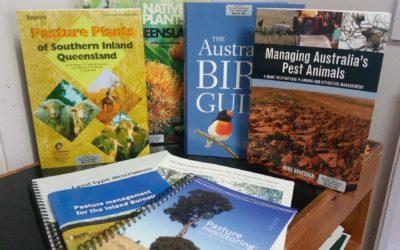BCCA landholder resources and books