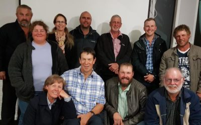 Grain Growers Research & Resilience Tour