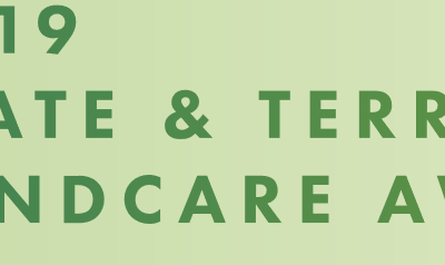 2019 State & Territory Landcare Awards