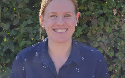 Welcome to the BCCA team Sarah!