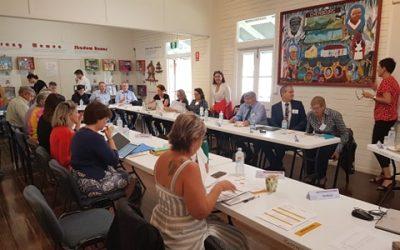 Queensland Regional Community Forum