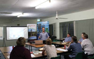 Building Resilience in the Agricultural North Burnett